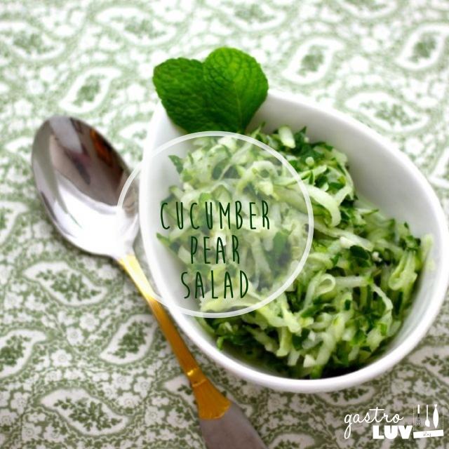 Cucumberpear