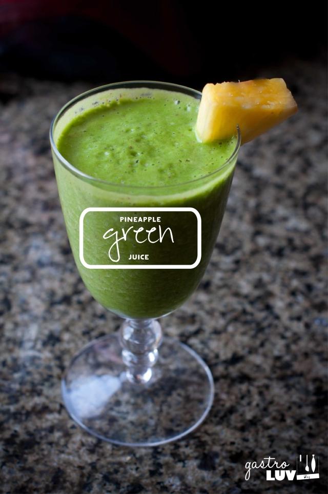 greenjuicepinea